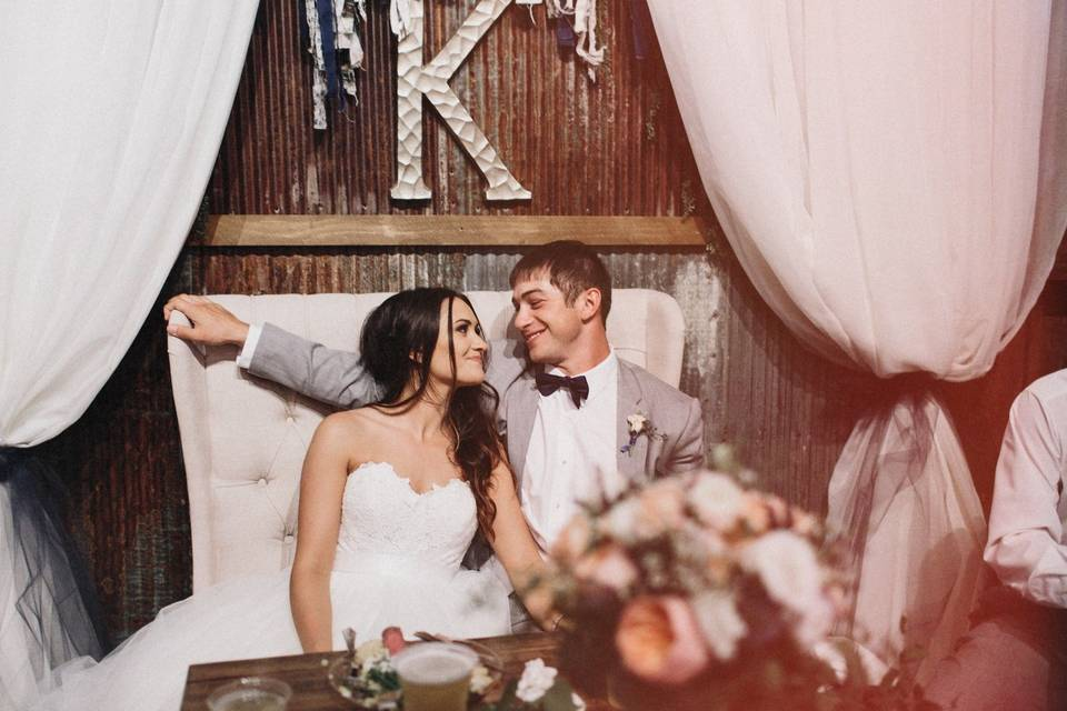 Indigo Wedding & Events