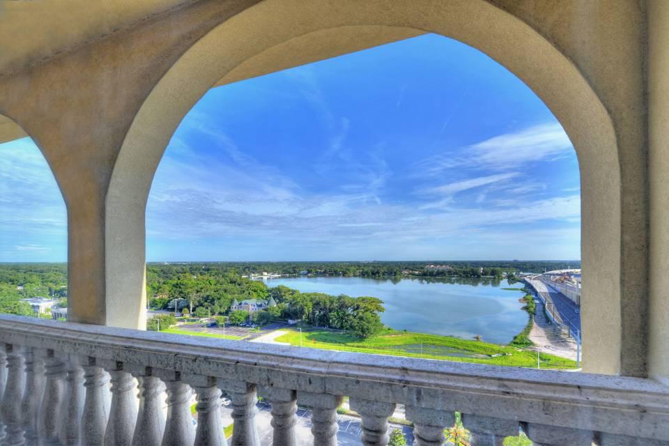 Great Guestroom Views!