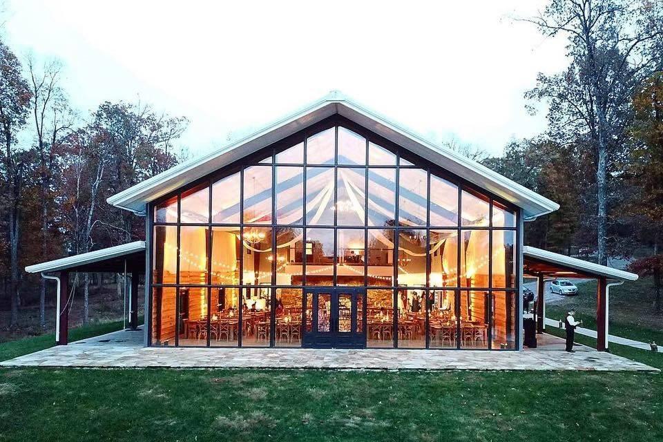 Burdoc Farms Weddings & Events