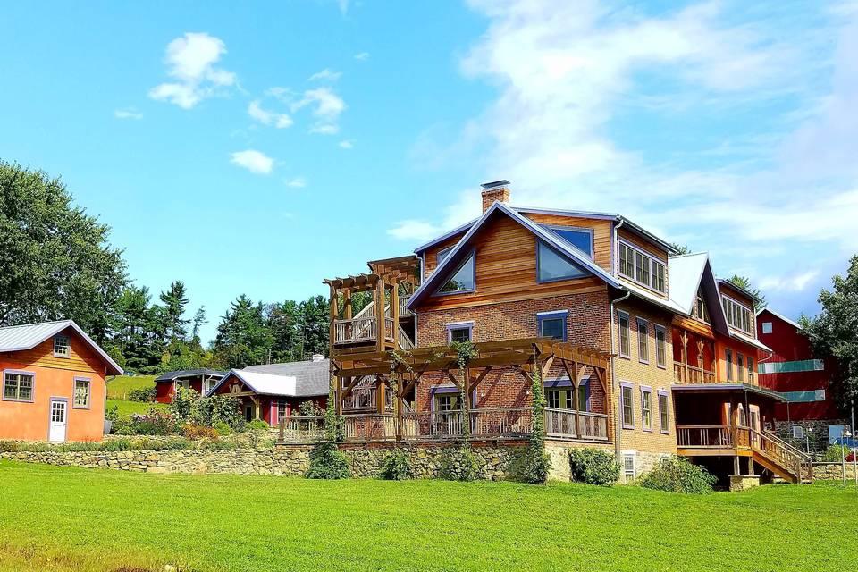 Zigbone Farm Retreat
