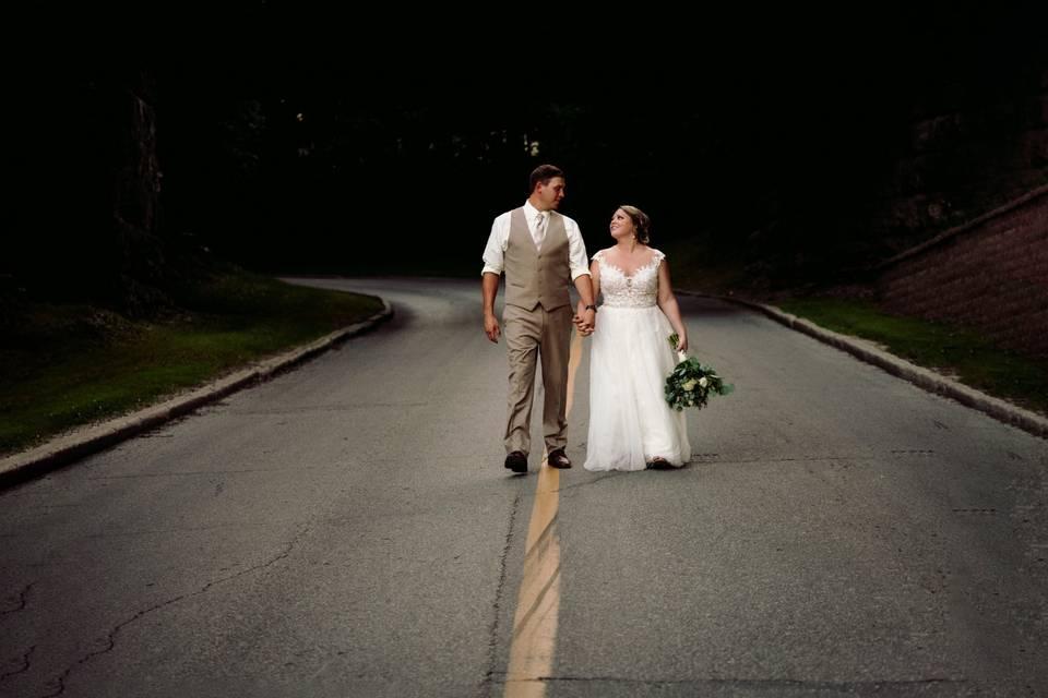 Humboldt Iowa Wedding