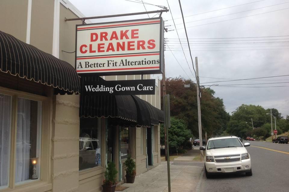 Drake Cleaners