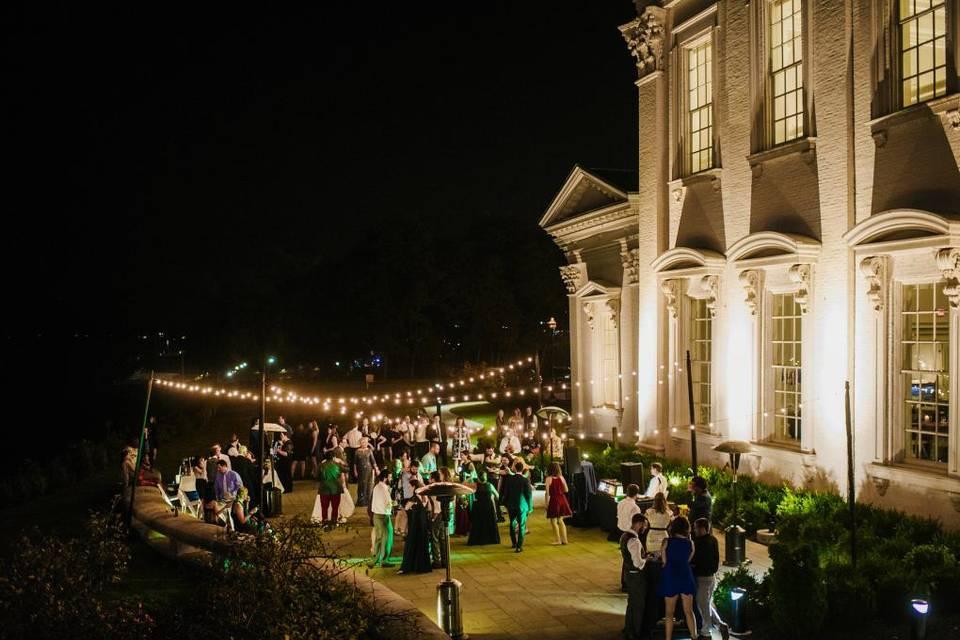 Louisville weddings