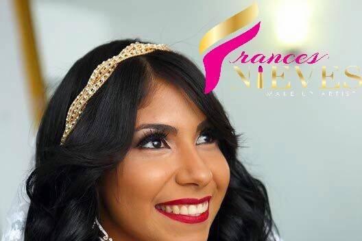 Frances Nieves Makeup Artist