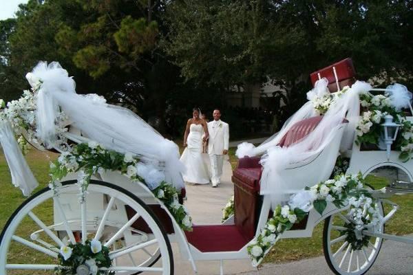 HighHorse Carriage Rides, Inc.