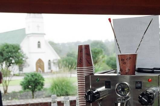 Bella Caffe Fine Coffee & Espresso Catering