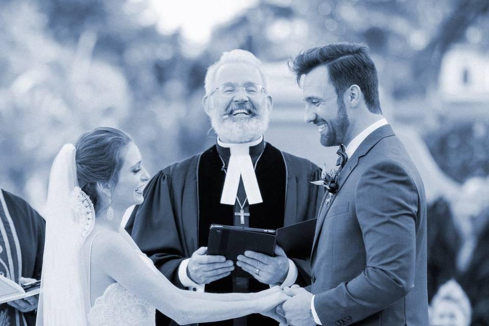 DeArruda Weddings + Marriage