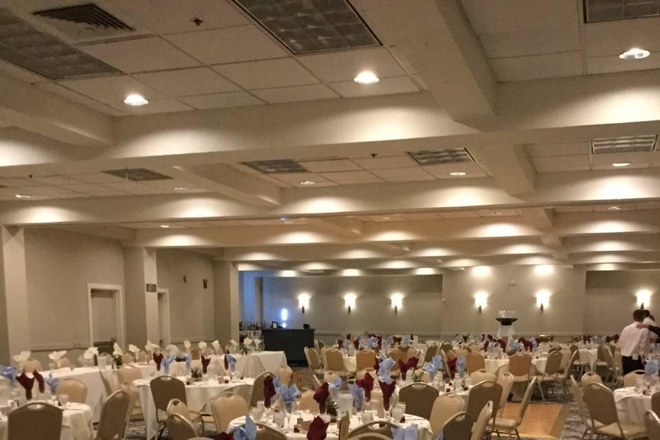 Sierra Ballroom