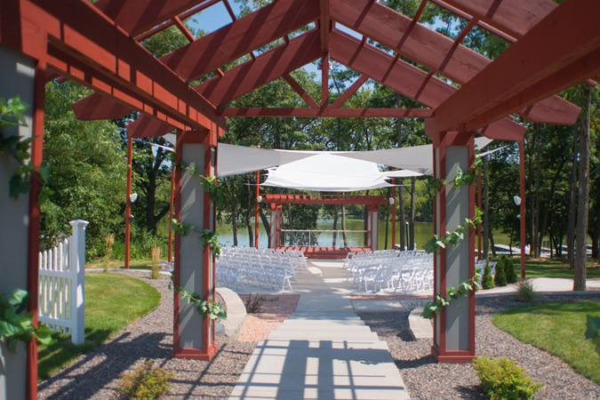 River Park Altar