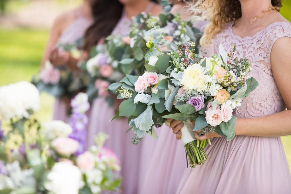 Taylor Grace Custom Floral Designs