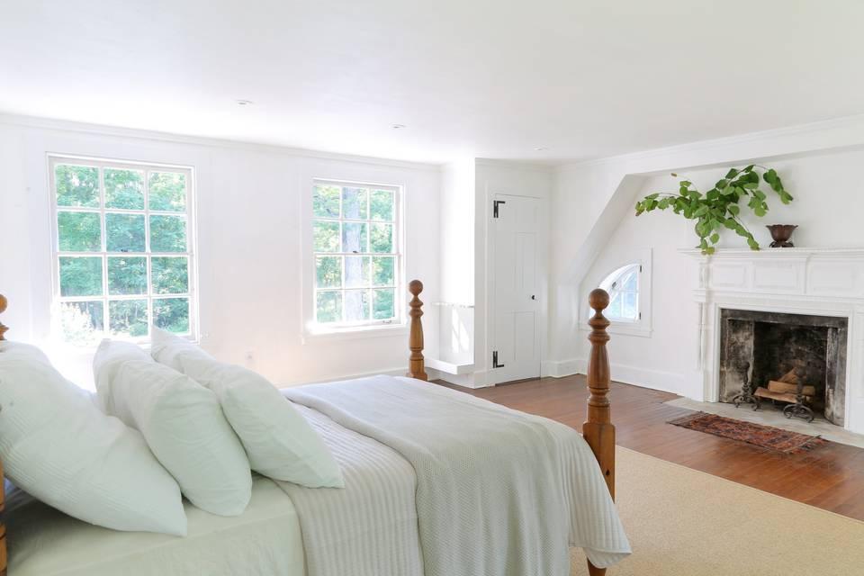 Marie's Bedroom