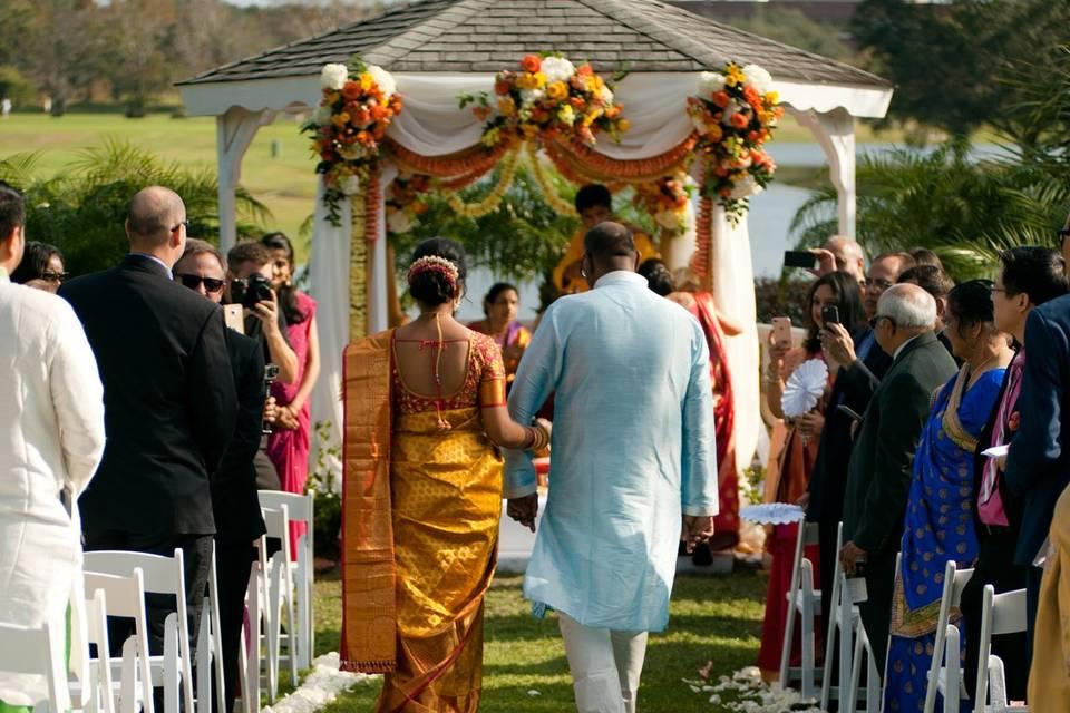 Ceremony Gardens