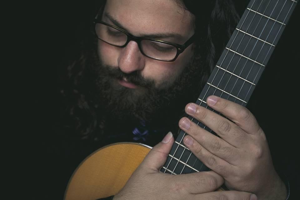 Alan Rigoletto - Guitarist