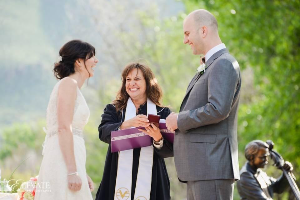 Your Heart Desire Wedding