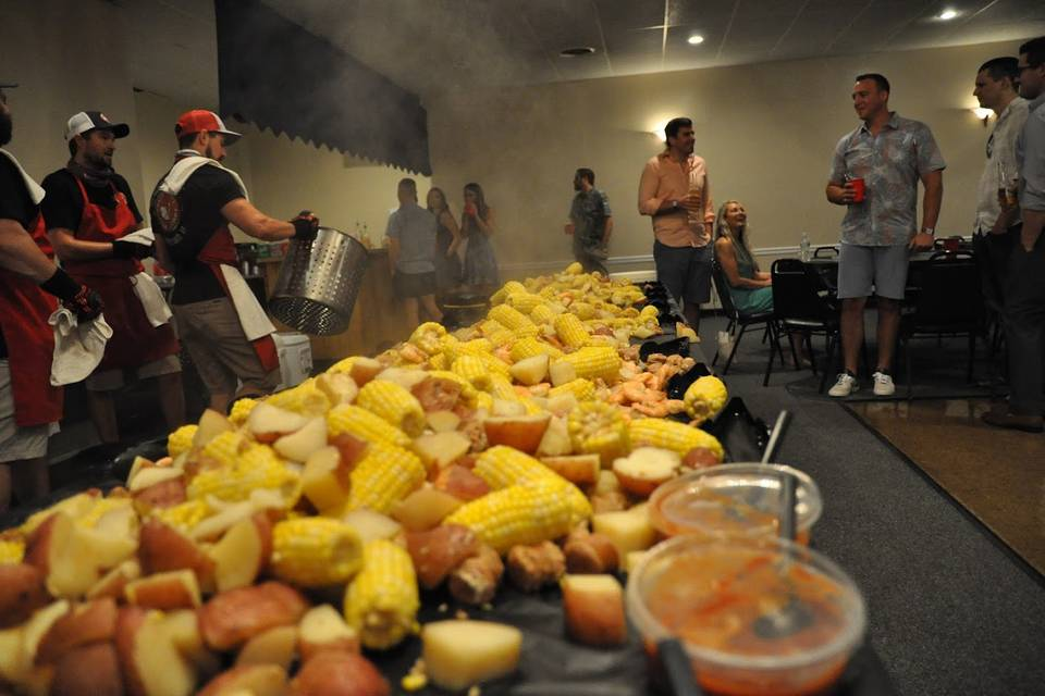 Seafood Boil Spread(2)