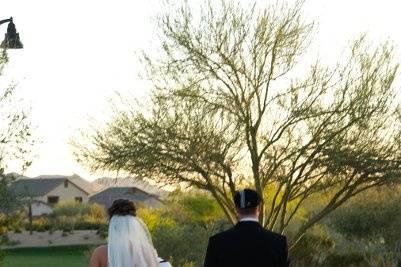 Uptown Weddings & Events LLC