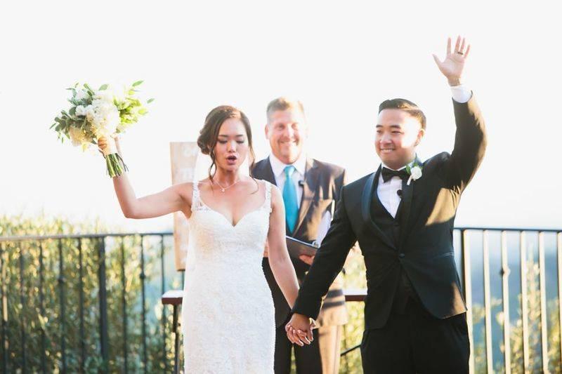 SoCal Wedding Pastor