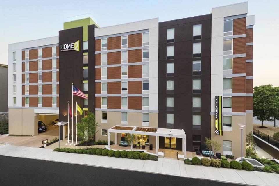 Home2 Suites by Hilton Nashville Vanderbilt