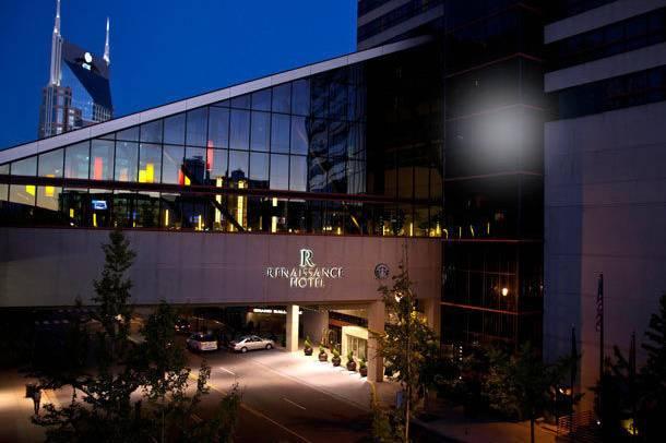 The Renaissance Nashville Hotel
