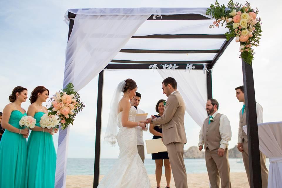 The Villa Group Beach Resort & Spa, Cabo San Lucas