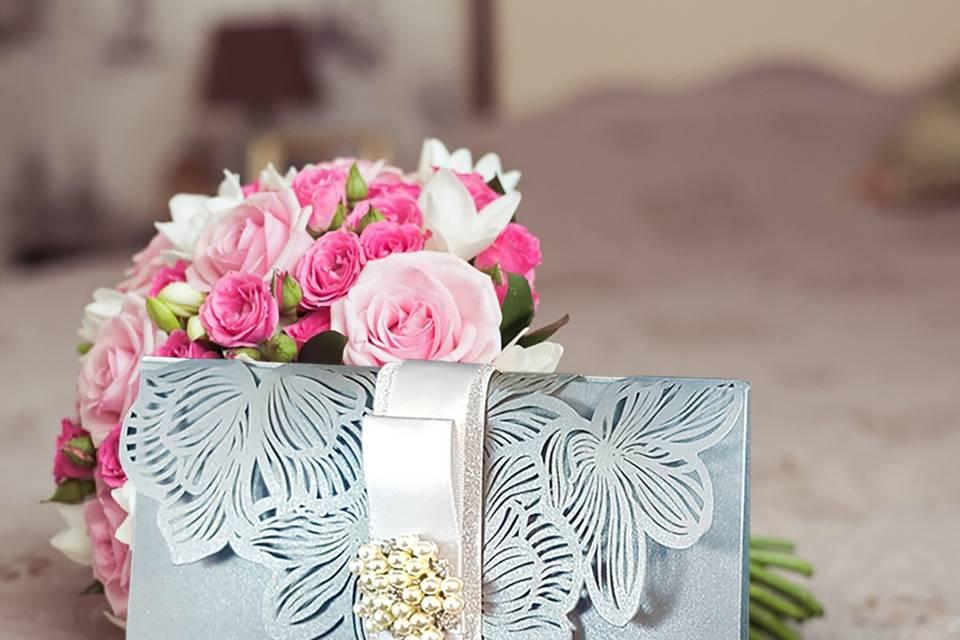 RedCarpet Wedding & Special Events Invitations