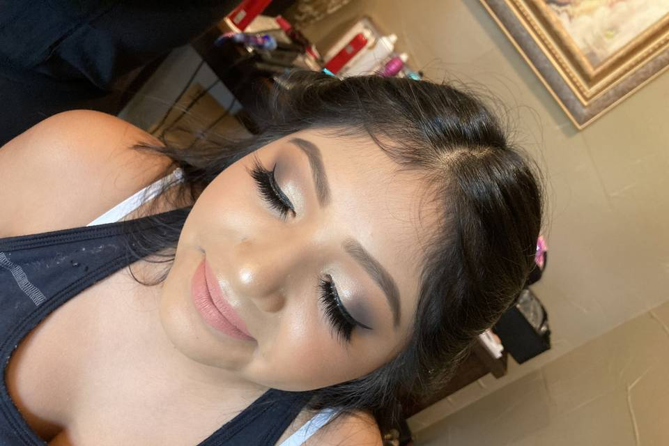 Quince Glam