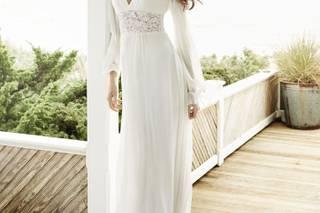 OffWhite Bride