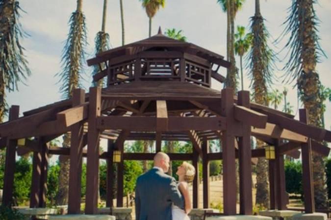 Citrus Park Weddings & Events