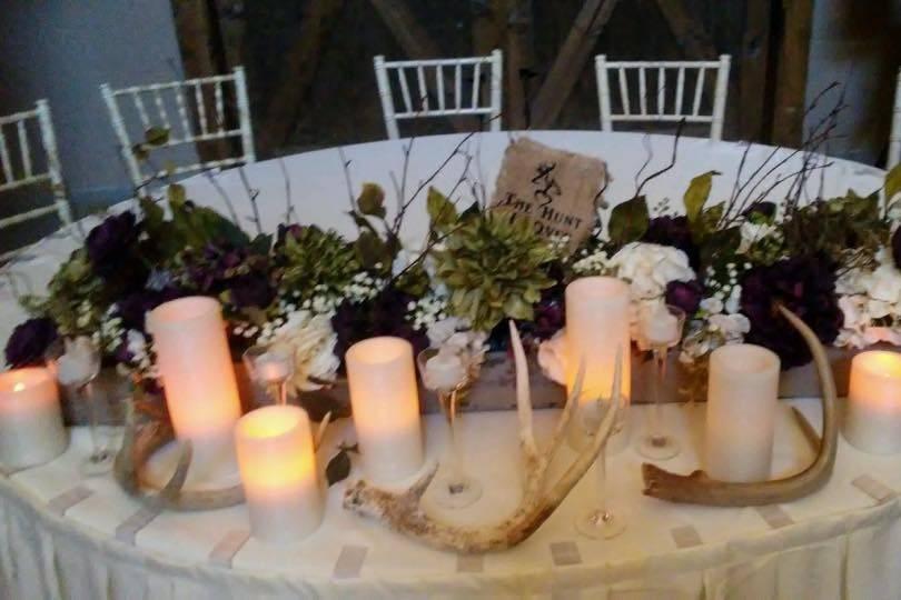 Goddess Weddings and Events