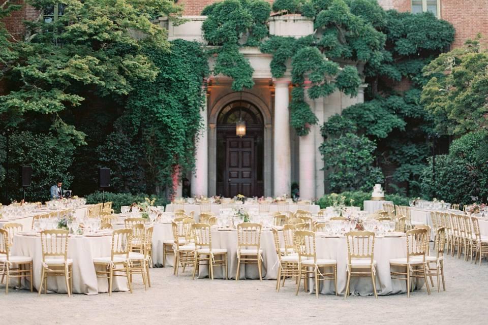 Fioli gardens