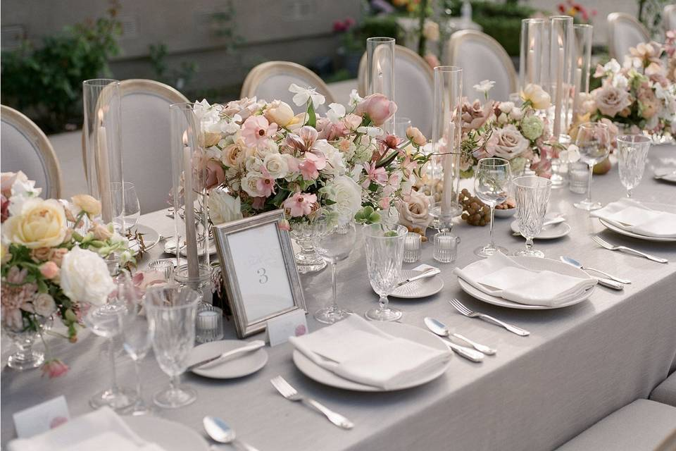 CMG Weddings and Events