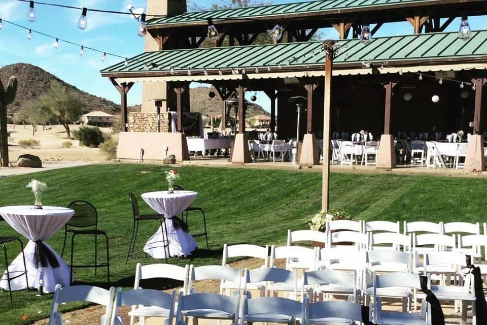 The Golf Club at Johnson Ranch