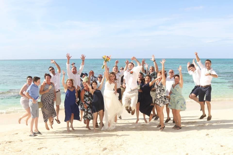 Bahamas Weddings By The Sea