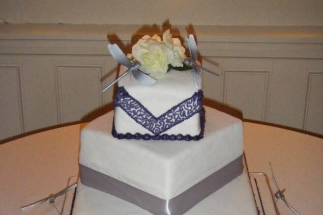 Northwest Cakes