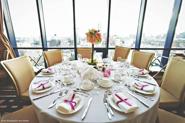 Vista Penthouse Ballroom & Sky Lounge