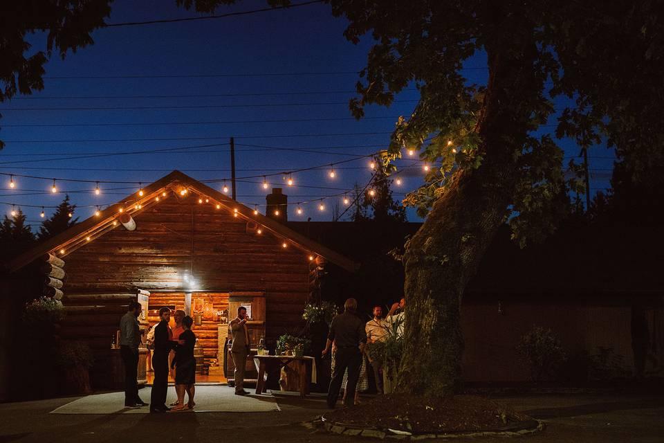 Cedarville Lodge