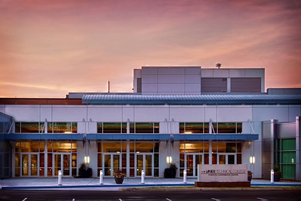 Forsyth Conference Center