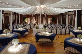 Wedding Works design