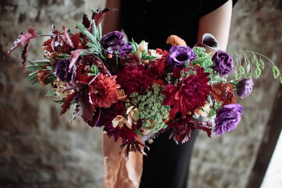Sunborn Flower Farm & Florist