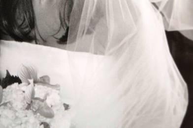 Elated Bride at Holman Ranch(www.lindseywalkerphotography.com)