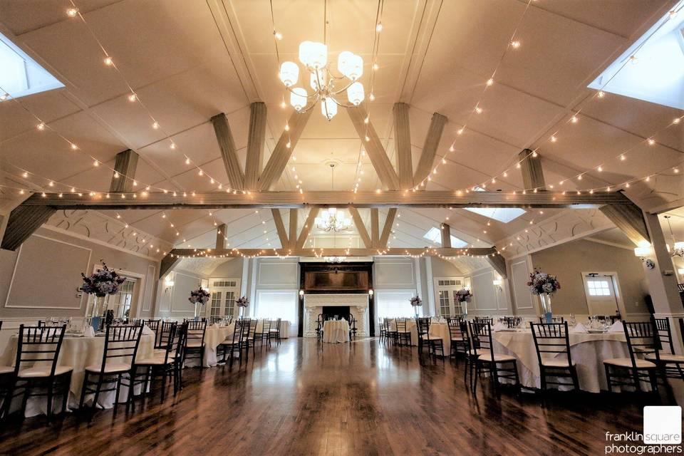 Stewart Manor Country Club