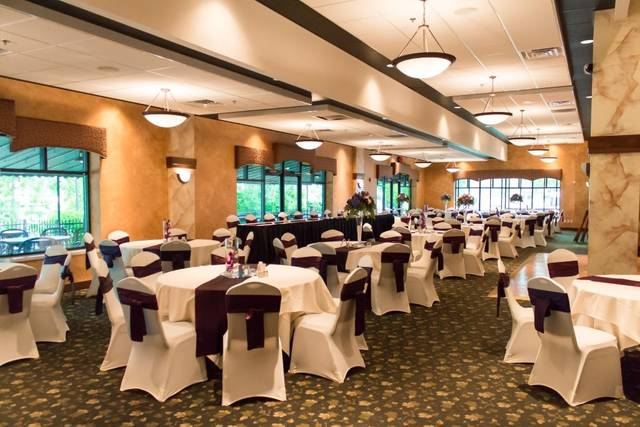 Trolley Square Waterfront Banquets