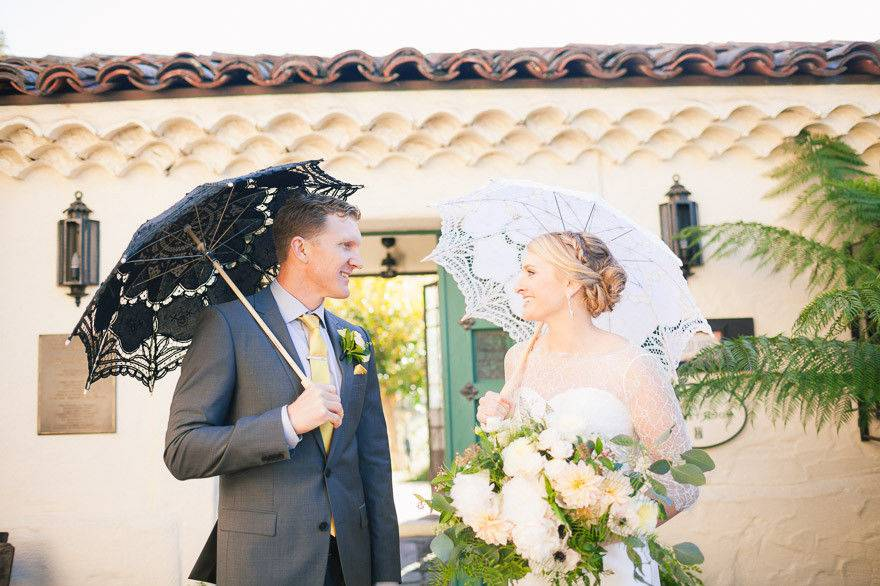Still Music: Wedding Photography