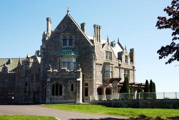 Branford House Mansion