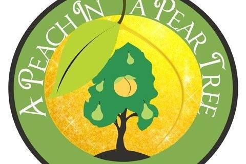 A Peach In A Pear Tree