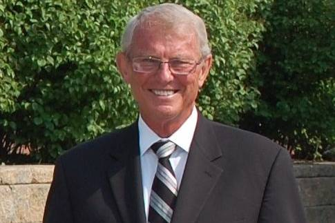 Bill Proud-Married Catholic Priest Wedding Officiant
