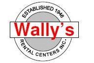 WALLY'S RENTALS
