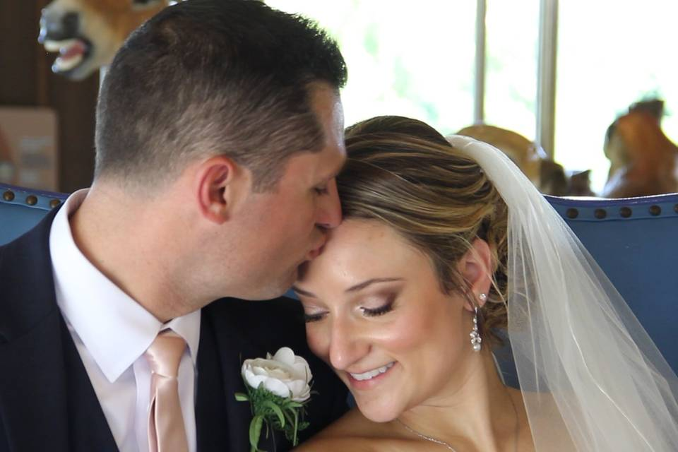 Jennifer & Cory