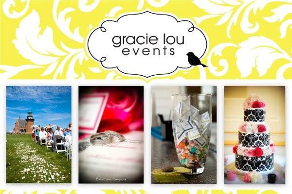 Gracie Lou Events