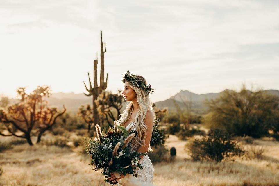 Brilliant bridal - arizona